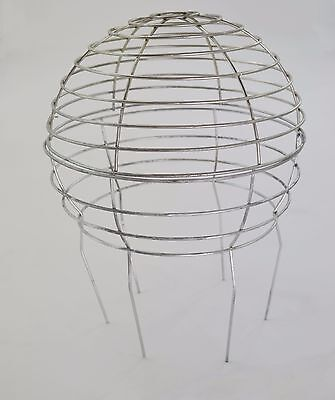Chimney Mesh Balloon Wire Cowls/caps- Bird Guard-Protect From Bird Nest
