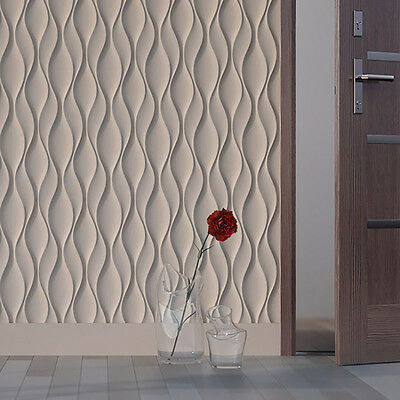 Buy Cheap *beauty* 3d Decorative Wall Panels 1 Pcs Abs Plastic Mold For Plaster Sculpting, Molding & Ceramics