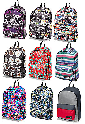 New EASTPAK Out Of Office Backpack Bag Rucksack 27L (Laptop Sleeve) 9+ Colours