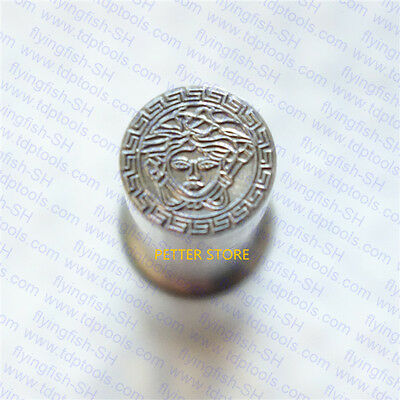 Free fedex shipping  versace die for candy mold pill press tdp-0/1.5/5
