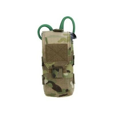 Elite Ops Ifak Pouch Molle Individual First Aid Kit Trauma Pouch Medic Pouch