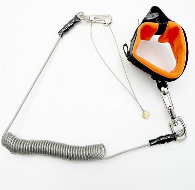 Tool Safety Lanyard - Working At Height  tool arrest complete with Wrist strap