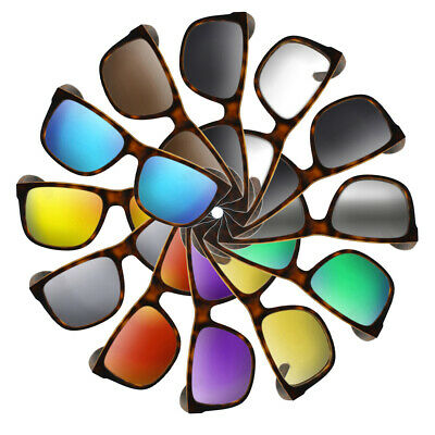 Replacement Lenses for Ray Ban RB4165 Justin 54mm - Choose your lens STYLE