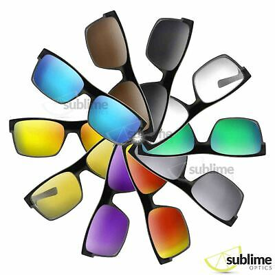 Oakley Two Face OO9189 Replacement Lenses - Polarized (Multiple Options)