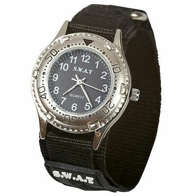 Kas Kids Army Camouflage Watch  Boys Girls Soldier Gift Military