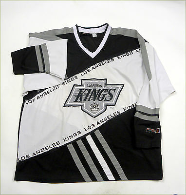 Los Angeles Kings LA Kings 1988 / 1998 Vintage Jersey Shirt Hockey NHL