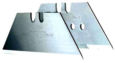 STANLEY 1992B  Standard Fit Knife Blades Heavy-Duty Pack of 10 STA211921