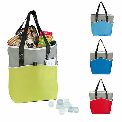 New Cool Bag Picnics Fishing Frozen Food Shopping Wine Picnic Camping Insulated