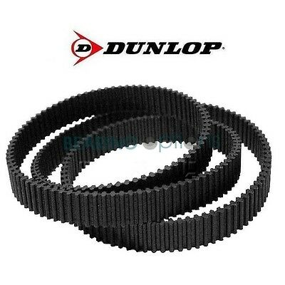 Replacement (DUNLOP) Stiga Deck Drive Timing Belt 9585-0092-01 - Park 107M