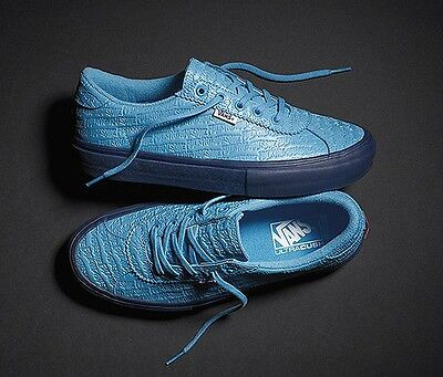 VANS VAULT X Epoch 94 Pro FA Bright Blue F cking Awesome US Mens 13 ... 1c8cab78a