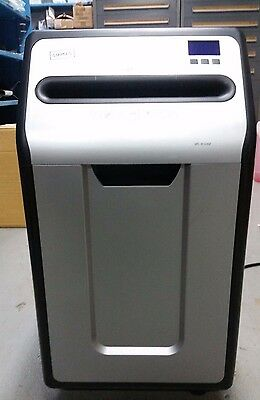 Staples 24-Sheet Professional Series Cross-Cut Paper Shredder SPL-XC240P