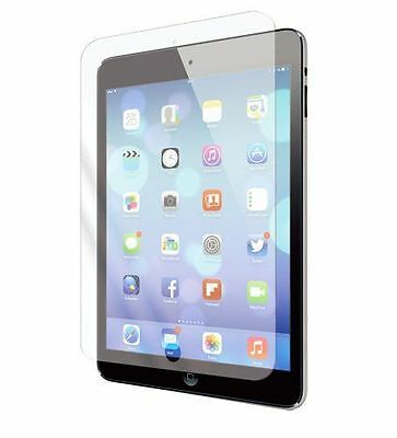 QTY 3 ULTRA CLEAR Screen Protector Films for iPad 2 / 3 / 4 New