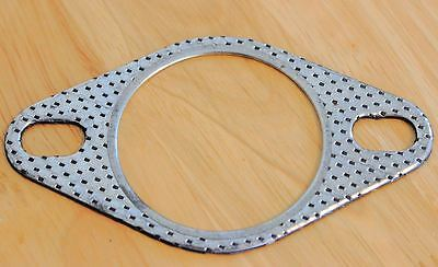 "2 3/8"" / 61mm Two Pin Performance Exhaust Gasket"
