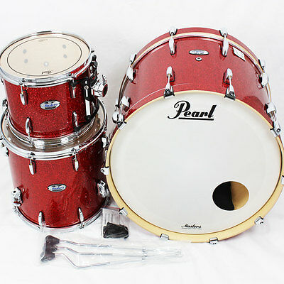 Pearl MCT Masters Maple Complete MCT943XEP/C319