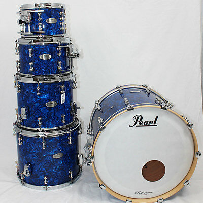Pearl Reference Pure in Blue Abalone