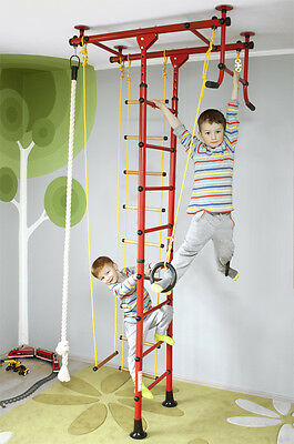 Wall bars Climbing frame Gym Children's Home sports equipment FitTop M1