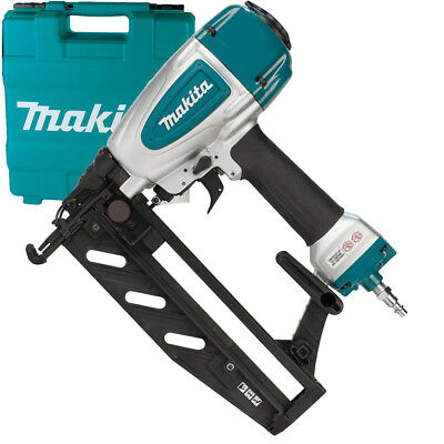 "16 Gauge, 2-1/2"" Straight Finish Nailer Makita AF601 New"