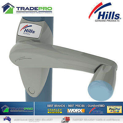 Clothes Line Handle Hills® Genuine for Rotary 6, 7, 8, 400, 450, 500 and Iconic