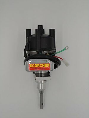 Scorcher Electronic Distributor to suit Toyota 4AGE