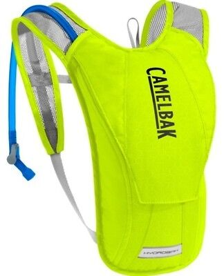 CamelBak Hydrobak 1.5 Litre Hydration System - Lime Punch Hydro Pack - New 2017