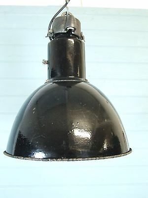 Industrial bauhaus german lighting light lamp modernist art deco