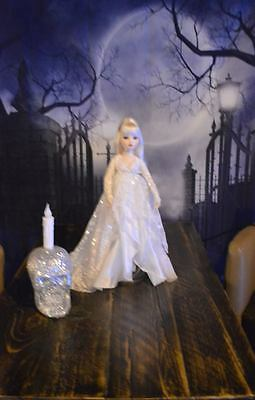 Tonner Ellowyne Wilde Ghostly Endeavours UK Exclusive L.E 125