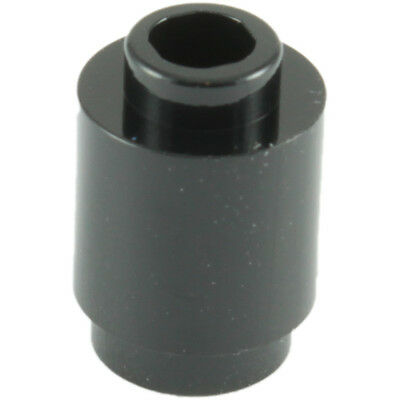 LEGO 3062b 1X1 OPEN STUD - COLOURS A-L, SELECT QTY - BESTPRICE GUARANTEE - NEW