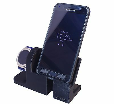 Samsung Gear S2 Watch Stand, Artifex Charging Dock Stand for GearS2 Watch