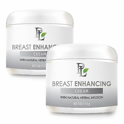 Breast growth pills - BREAST ENHANCING CREAM 4OZ - Prunus Amygdalus Dulcis 2B