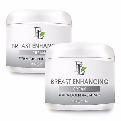 Female knight - BREAST ENHANCING CREAM 4OZ - jojoba oil organic 2