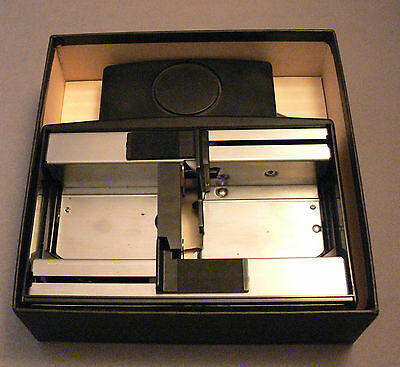 Kodak Carousel Slide Stack Loader  in box with instructions  Mint!!