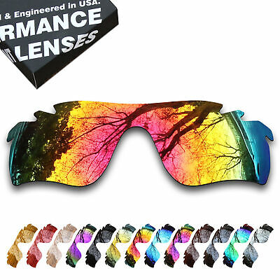 T.A.N Polarized Lens Replacement for-Oakley Radarlock Path Vented-Multiple
