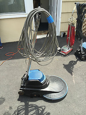 Powr-Flite Floor-Burnisher 1-5 Hp Model M2000 Great Condition MAKE AN OFFER
