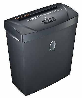 Bonsaii C170-A 8-Sheet Cross-Cut Paper Shredder Overload and Thermal Protection