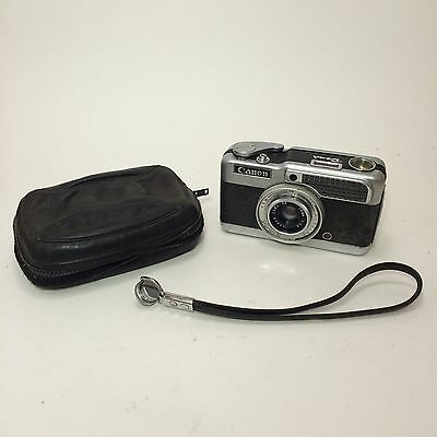 Vintage Canon Demi Camera 28mm Lens