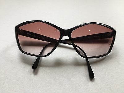 GEOMETRIC 80s PALOMA PICASSO Vintage sunglasses -retro cat eye - made in Germany