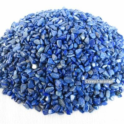 100g AAAA+ Bulk Rough Natural Lapis Lazuli Stones Crystals Wholesale