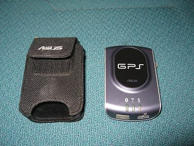 ASUS GPS-BT100 All-Day Global Positioning GPS