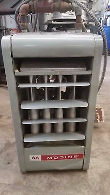 Modine High Efficiency Gas Fired Unit Heater Propane