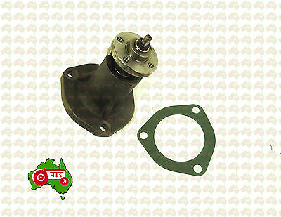Tractor Water Pump With Hub Massey Ferguson TE20 TEA20 TED20 TEF20 35 135 Petrol