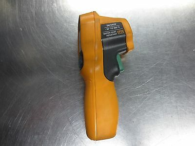 Fluke Networks 62 Max IR Infrared Thermometer