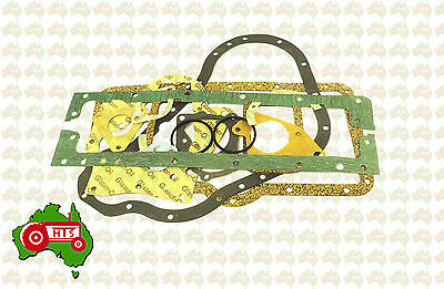 Tractor Lower Bottom Gasket Set David Brown 990 Implematic 4 Cylinder AD4/47 447