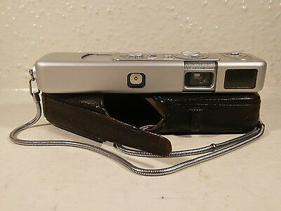 Minox B Subminiature Camera w/Box and Case