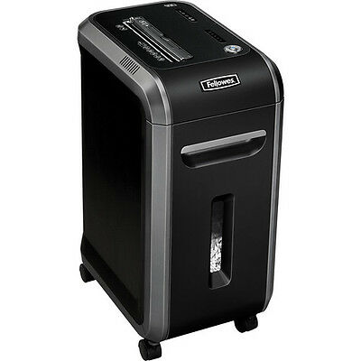 Fellowes Powershred 99Ci Jam Proof 18-Sheet Cross-Cut Heavy Duty Paper Shredder