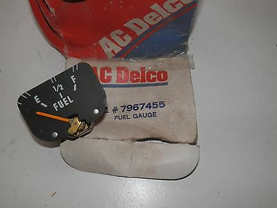 AC DELCO reference 7967455 Fuel Gauge