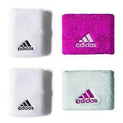 Adidas Sport Wristbands - 2 Colours!