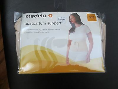 Postpartum Support Belly Band Size S/M