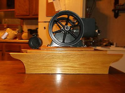 Model Hit Miss / Stationary Gas Engine