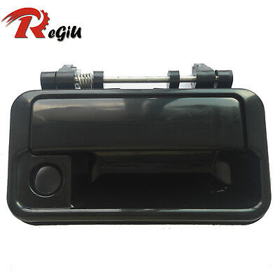 Fit 89-94 GEO METRO Suzuki Swift Outside Outer Side Front Right Door Handle 1Pcs