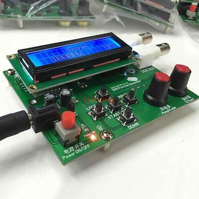 Low Frequency DDS Function Signal Generator Sine Square Sawtooth Triangle Wave